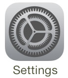 iPad iOS 7 Email Account Setup