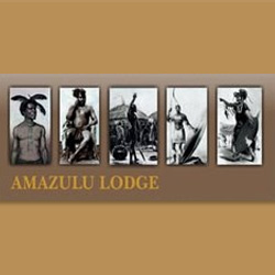 amazulu lodge logo