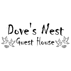 doves nest logo