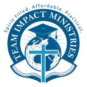 team impact logo