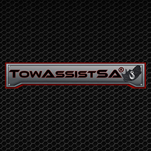 tow assist logo