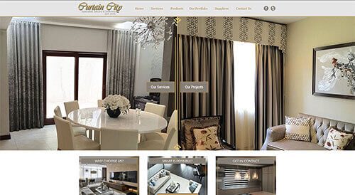 Specialised Interior Decorating